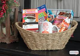 coffee baskets last minute coffee gift baskets atta girl says