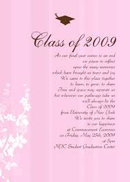 college graduation invitation templates u2013 gangcraft net