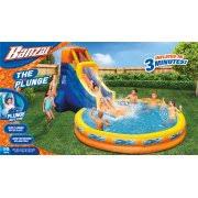 Backyard Inflatables Waterslides Walmart Com