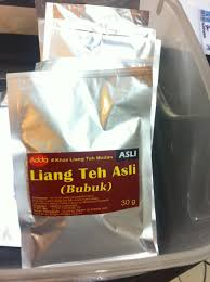 Teh Herbal sell liang tea concentrate from indonesia by pt adda jaya indonesia