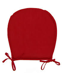 Rocking Chair Cushion Sets Decor Amusing Dark Navy Blue Chair Cushion For Comfortable Wooden