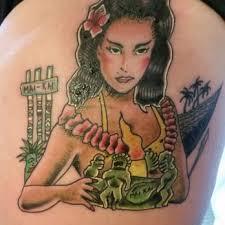 kreepy tiki tattoos 87 photos u0026 64 reviews tattoo 2606 s