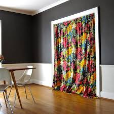 Curtains Printed Designs Best 25 Floral Curtains Ideas On Pinterest Printed Curtains