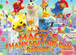 thanksgiving day parade 2014 macy s thanksgiving day parade archives mblog macy s news