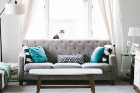 canapé pour petit espace choisir le bon canapé pour un petit espace devisual