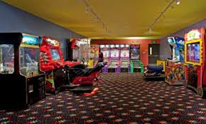 hotel room ideas arcade game room luxury game rooms interior