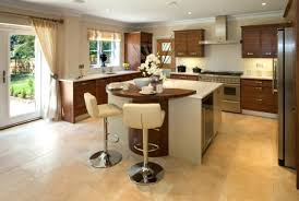 Kitchen Bars Ideas Kitchen Islands And Breakfast Bars Ideas Mobile Island With Bar