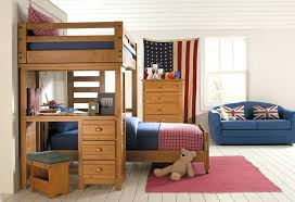 bunk beds with desk underneath medium size of bunk bed with desk