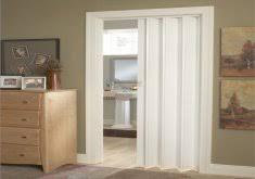 accordion doors interior home depot ordinary vinyl accordion doors interior express one vinyl white
