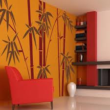 amazon com vinyl bamboo wall decal bamboo wall quote tree wall