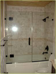 Lowes Bathroom Showers Shower Shower Bathtub Splash Guard Lowes Awesome Glassors For