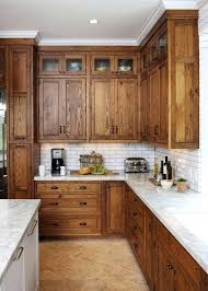 best finish for kitchen cabinets maple finish kitchen cabinet