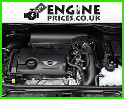 mini cooper engine buy used reconditioned mini cooper engines delivery or fitting