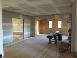 Walls And Ceiling Same Color If Painting Walls White Should The Wall And Trim Be The Same Color O