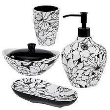 White Bathroom Accessories Ceramic by 86 Best Elegancia Para El Baño Images On Pinterest Bathroom