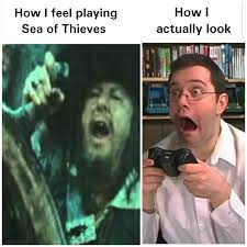 Meme My Picture - my wife made sent me this meme after hearing me talking pirate