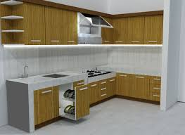 furniture kitchen set harga 70 model gambar kitchen set minimalis ide buat rumah