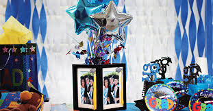 graduation center pieces picture frame centerpieces for your graduation celebration the