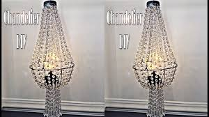 does dollar tree sell light bulbs chandelier diy dupe using dollar tree wire basket youtube