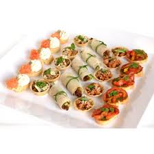 m and s canapes canapes catering