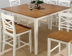 home design image of small extendable dining table modern