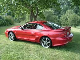 1995 mustang gt cobra 1995 mustang gt supercharged
