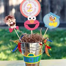 Elmo Centerpieces Ideas by 23 Best Elmo Birthday Party Ideas Images On Pinterest Elmo