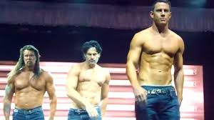 magic mike xxl official trailer magic mike xxl with channing tatum official teaser trailer