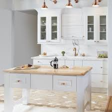 kitchen inspiration gallery diamond builders of america white kitchen cabinets with butcher block island