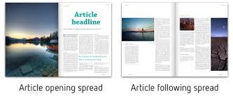 magazines templates indesign exol gbabogados co