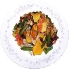 marmoset food