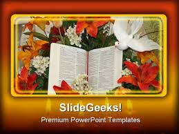 spiritual powerpoint templates slides and graphics