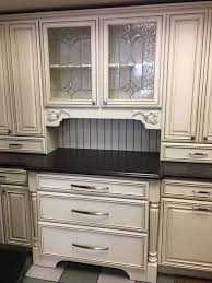 white leaded glass kitchen cabinets new custom wood fieldstone bar butler s pantry leaded glass white ceaserstone counter green kitchens