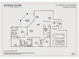 ocean shores floor plan 114 shara boulevard ocean shores nsw 2483 sold 2221938