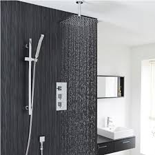 Ceiling Mounted Rain Shower by 12