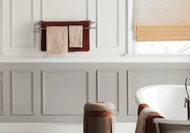 Painting Wainscoting Ideas 15 Secrets To Make Your Bathroom Look Expensive