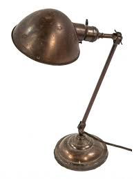 Bronze Desk Lamps Vintage Table Lamps Lighting Products