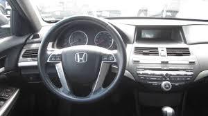 honda accord 2010 black cars 2010 honda accord crystal black pearl stock 13147p interior