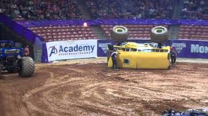 monster jam trucks videos higher education
