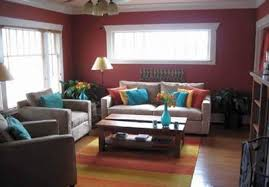 Mediterranean Paint Colors Interior Spicy Dark Red Wall Color In A Mediterranean Room Color Scheme