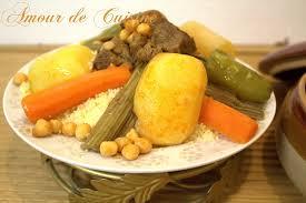 comment cuisiner les cardons couscous aux cardons couscous bel khorchefs amour de cuisine