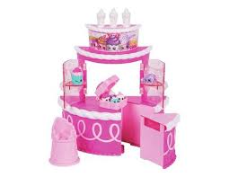 shopkins party season 7 birthday cake surprise playset toys r us