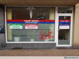 bureau louer louer bureau cabinet profession libérale centre médical 2ememain be