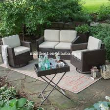 furniture tj maxx patio cushions wicker gray outdoor dining table