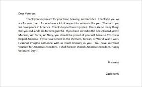10 thank you letter templates u2013 free sample example format within