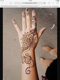 51 best henna tattoos images on pinterest hands jewellery and