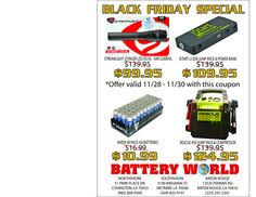 home depot batteries black friday four mobile apps to navigate the madness of black friday