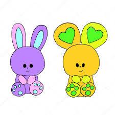 rabbit banner bunny rabbit bunny rabbit