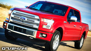 Ford F150 Truck Manual - 2015 ford f 150 engines 2015 chevy ss gets manual tesla model s