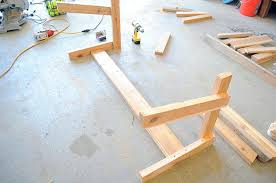 how to build a patio table diy patio furniture plans happysmart me